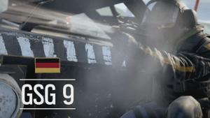 Rainbow Six Siege: Inside Rainbow #4 – The GSG-9 Unit video thumbnail