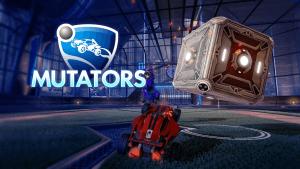 Rocket League Mutators Trailer thumbnail