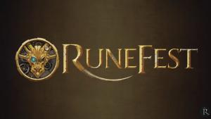 RuneFest 2015 Panels: Video Compilation thumbnail