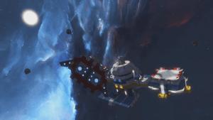 Space Engineers Update 01.104 video thumbnail