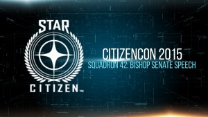 Star Citizen CitizenCon 2015 Video Series Part 2 thumbnail