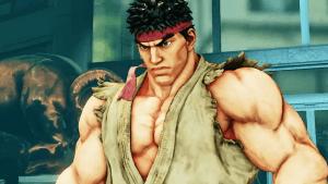 Street Fighter V Paris Games Week Trailer thumbnail