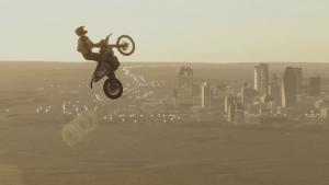 The Crew Wild Run - The Summit Trailer thumbnail