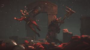Total War: Warhammer Chaos Warriors Cinematic Trailer thumbnail