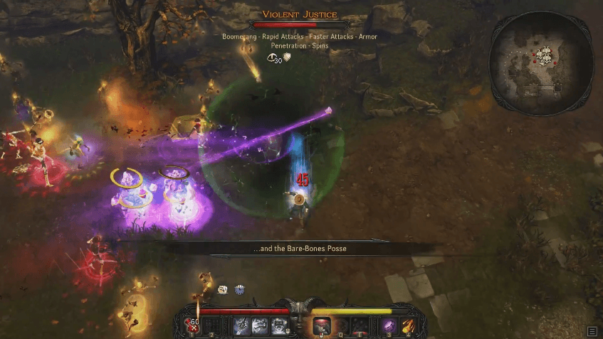 Victor Vran: Cauldron of Chaos Preview thumbnail