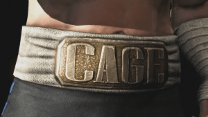 WWE Immortals Johnny Cage Trailer thumbnail