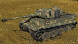 War Thunder: Dagor Engine 4.0 & NVIDIA Gameworks video thumbnail