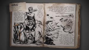 ARK: Survival Evolved Kairuku & Angler Spotlight video thumbnail