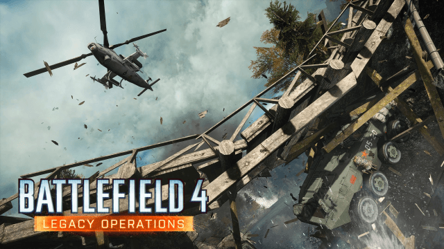 Battlefield 4 Legacy Operations Gameplay Preview video thumbnail