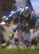 Blood Bowl II Review