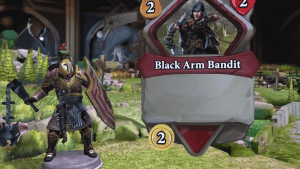 Chronicle: RuneScape Legends Gameplay Trailer thumbnail