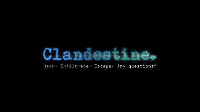 Clandestine Launch Trailer thumbnail