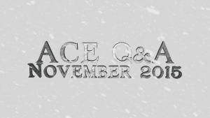 Crowfall ACE Q&A for November 2015 video thumbnail