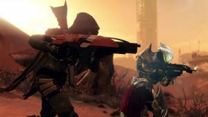 Destiny: The Taken King Refer-a-Friend Trailer thumbnail