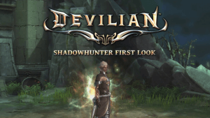 Devilian Shadowhunter First Look video thumbnail