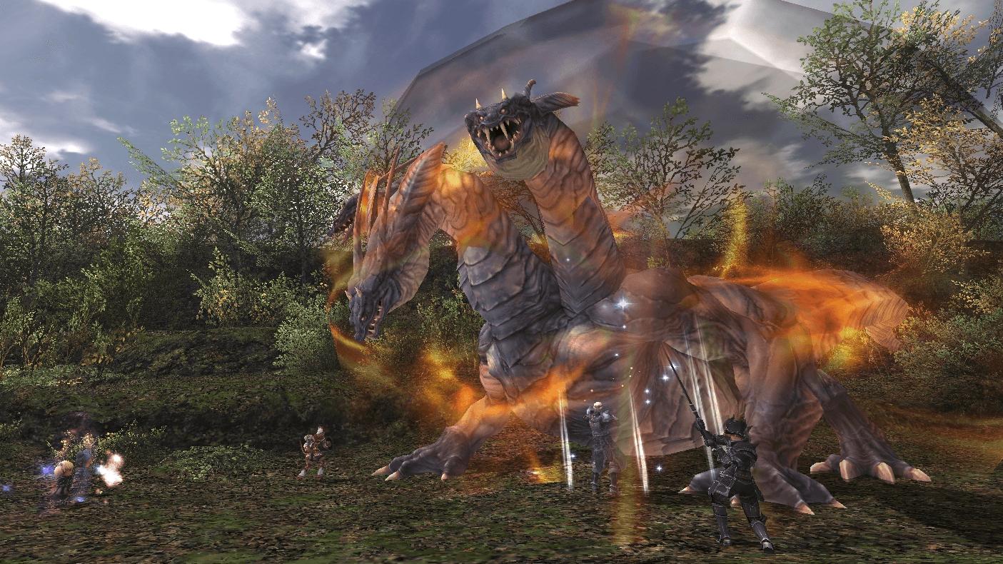 Final Fantasy XI Releases Last Major Update news header