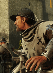 Kingdom Come: Deliverance Update Brings Crime System news thumb
