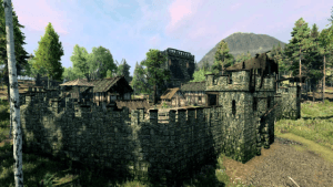 Life is Feudal: Castle Construction Time Lapse news thumb