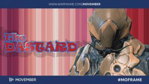 Warframe #Moframe 2015 video thumbnail