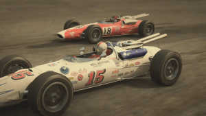Project CARS Lotus Classic Track Expansion Trailer thumbnail