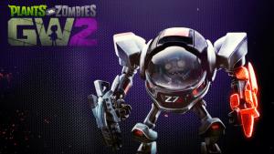 PvZ Garden Warfare 2 Grass Effect Z7-Mech Gameplay video thumbnail