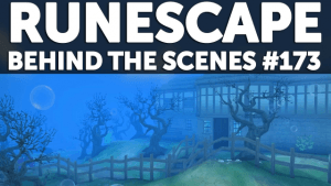 RuneScape Behind the Scenes #173 video thumbnail