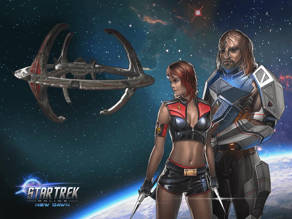 Star Trek Online Community Raises $35K for Pop Culture Hero Coalition news thumb