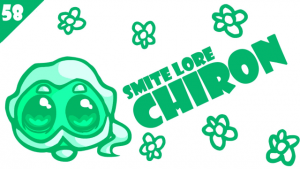 Smite Lore: Who is Chiron? video thumbnail