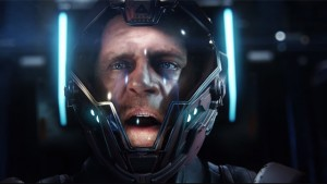 Star Citizen - Squadron 42 Old Man Teaser Trailer thumbnail
