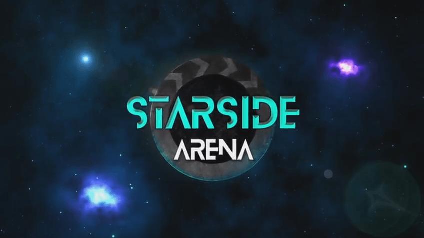 Starside Arena Launch Trailer thumbnail
