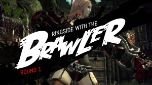 TERA: Ringside with the Brawler video thumbnail