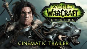 World of Warcraft: Legion Cinematic Trailer thumbnail