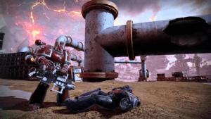 Warhammer 40,000: Eternal Crusade Alpha Gameplay Video thumbnail