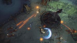 Warhammer 40,000: Dark Nexus Arena Release Date Trailer thumbnail
