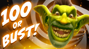 World of Warcraft Legion Trailer: 100 or Bust! video thumbnail