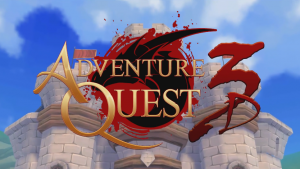 AdventureQuest 3D Kickstarter Video thumbnail