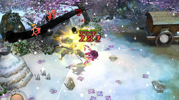 Age Of Wushu Dynasty Review Feature