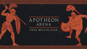 Apotheon Arena Launch Trailer thumbnail