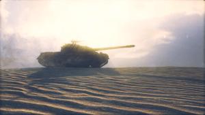 Armored Warfare Holiday Tank Teaser thumbnail