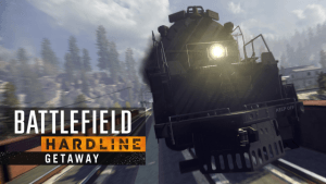 Battlefield Hardline: Getaway Four All-New Maps Sneak Peek video thumbnail