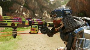 Call of Duty: Black Ops III - Black Market Update video thumbnail