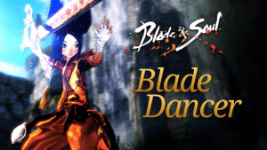Blade & Soul Blade Dancer Overview video thumbnail
