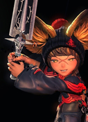 Blade and Soul 4 Classes
