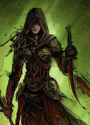 Camelot Unchained Stealth Archetype