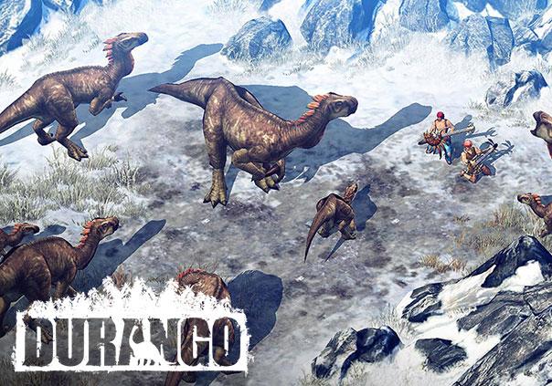 Durango Game Profile Banner
