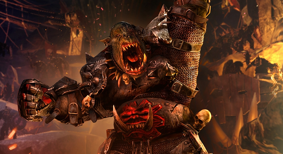 Total War: Warhammer Campaign Preview