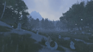 Life is Feudal Weather Effect Showcase video thumbnail