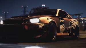 Need for Speed Legends Update video thumbnail
