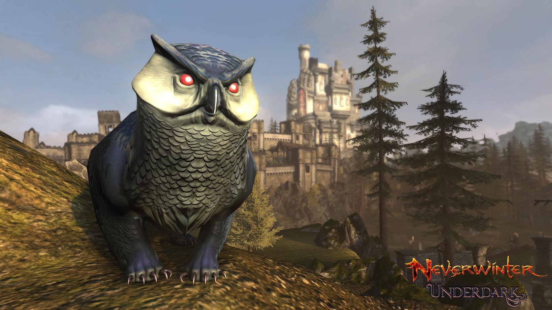 Neverwinter_Black_Owlbear