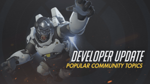 Overwatch Developer Update (December 7, 2015) video thumbnail